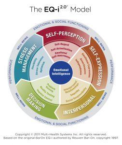 EQ i 2.0 Emotional Intelligence Assessment